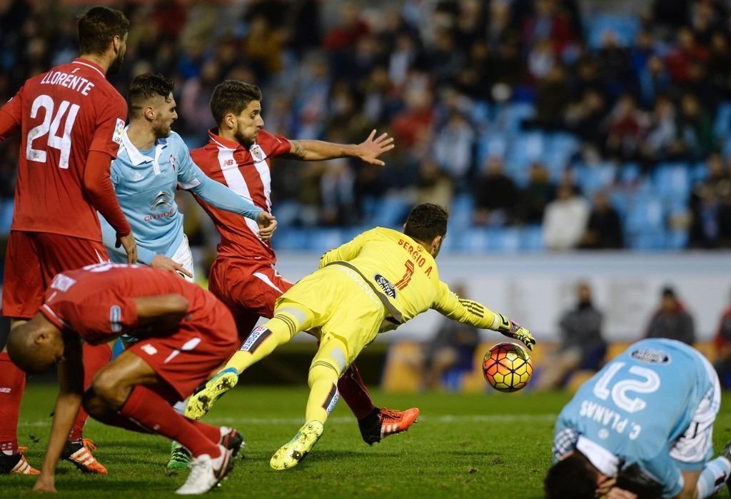 «Севилья» - «Сельта». Прогноз и ставки на матч чемпионата Испании. 30 августа 2019