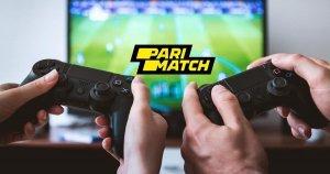Virtualnyy futbol Parimatch