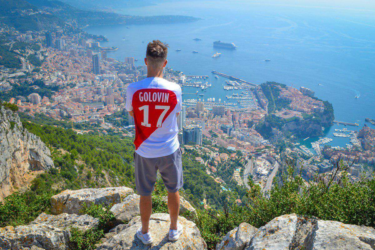 "Александр Головин: ""Сейчас отказал бы ""Реалу"" и ""Барселоне"""