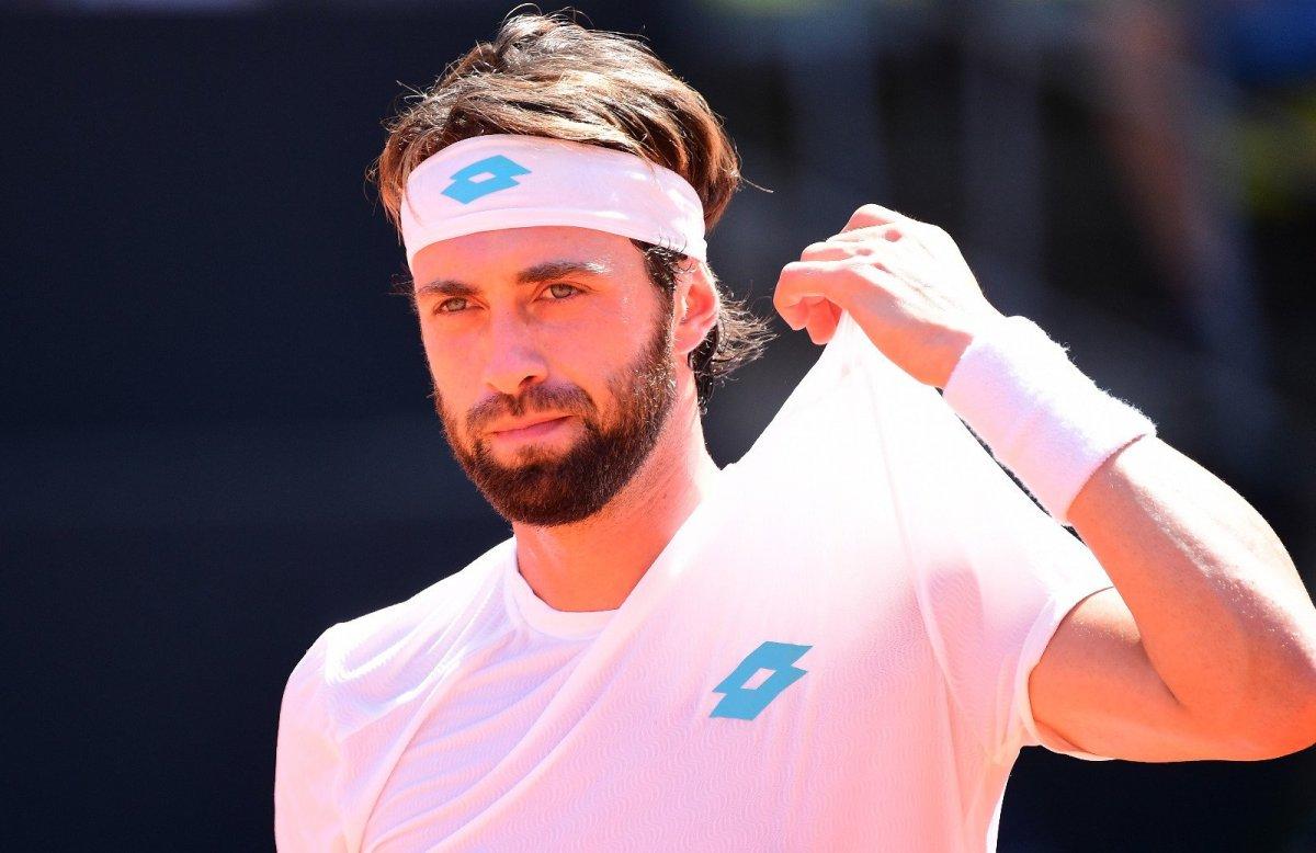 Мартон Фучович – Николоз Басилашвили. Прогноз и ставки на теннис. 26 августа 2019 года