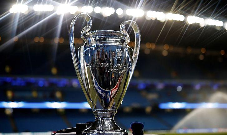 Букмекеры оценили шансы клубов выиграть Лигу Чемпионов