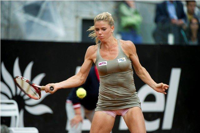 Камила Джорджи – Ализе Корне. Прогноз и ставки на теннис. 22 августа 2019 года