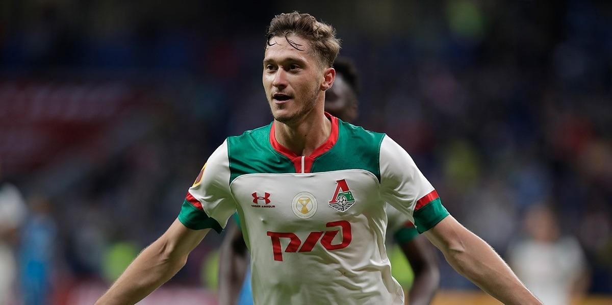 Алексей Миранчук выбыл на 3 недели и пропустит матчи сборной