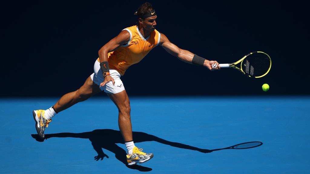 Виннерсы в большом теннисе