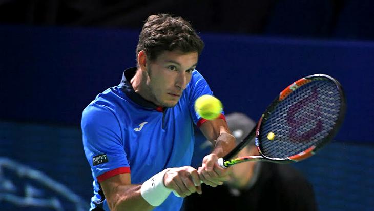 Пабло Карреньо-Буста – Мариуш Копил. Прогноз и ставки на теннис. 20 августа 2019 года