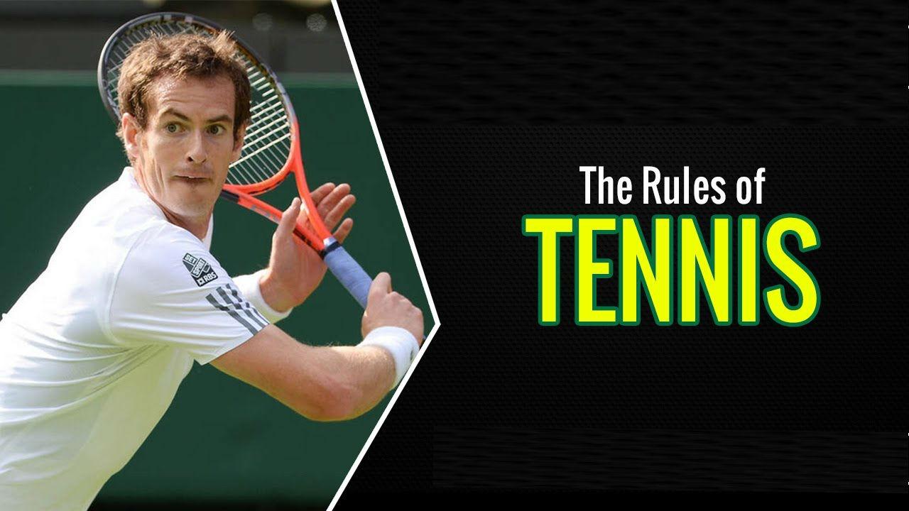 pravila tennisa