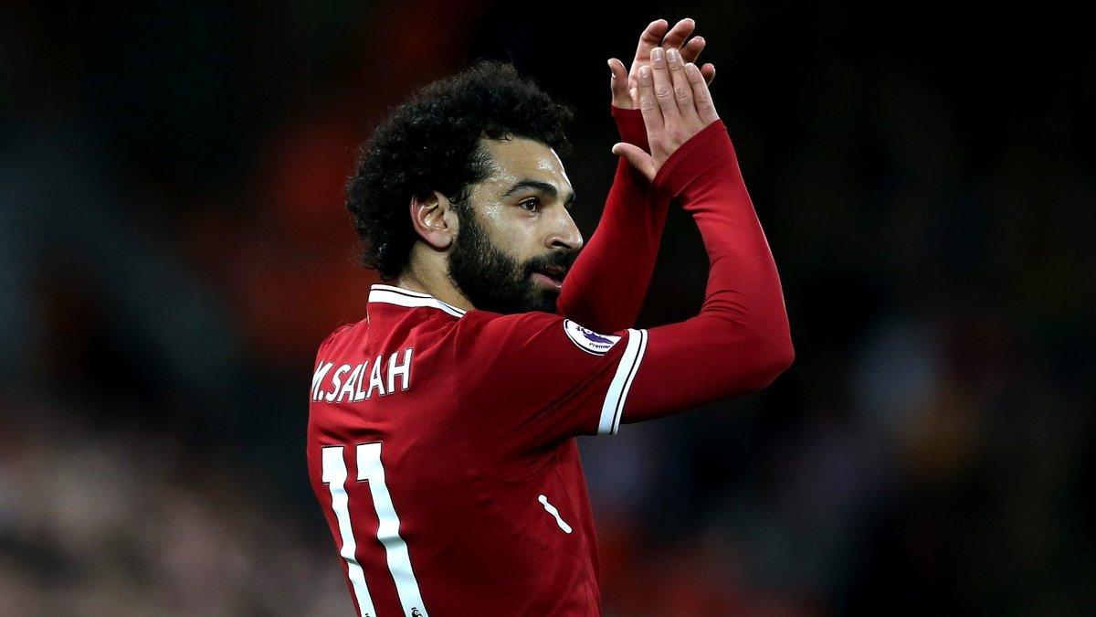 """Мохамед Салах: """"У меня нет большого влияния в сборной, иначе я бы многое изменил"""""""