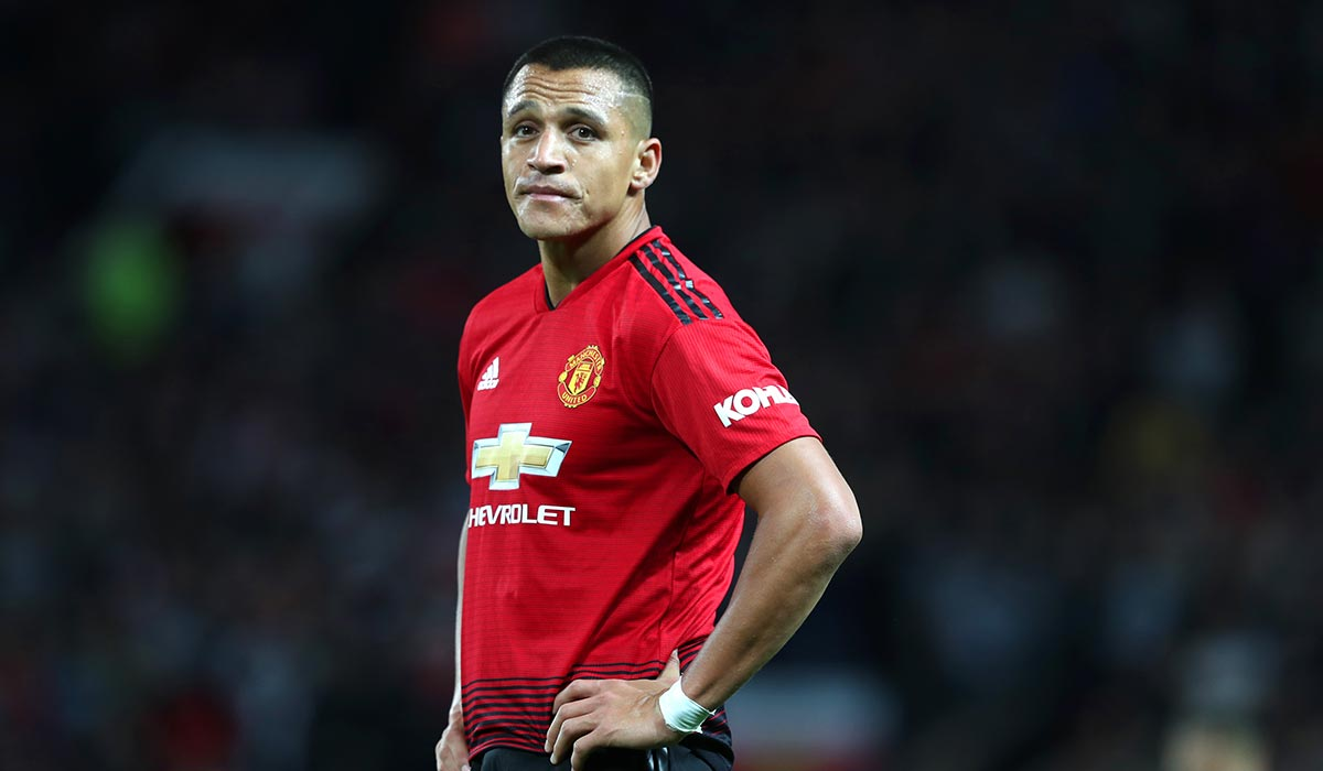"""Зарплата Санчеса в """"Юнайтед"""" может достигать 560 тысяч фунтов в неделю"""