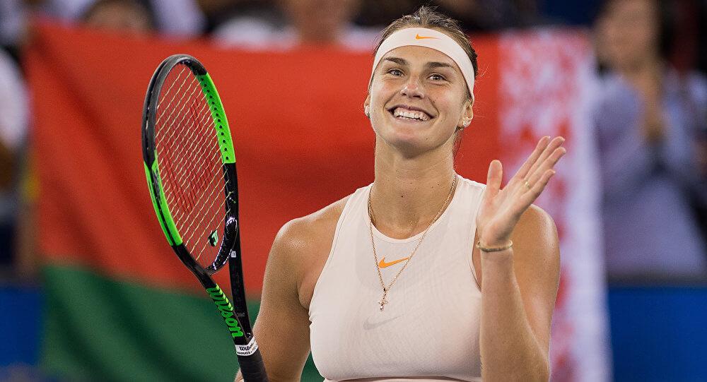 Карла Суарес Наварро – Арина Соболенко. Прогноз и ставки на теннис. 02 августа 2019 года