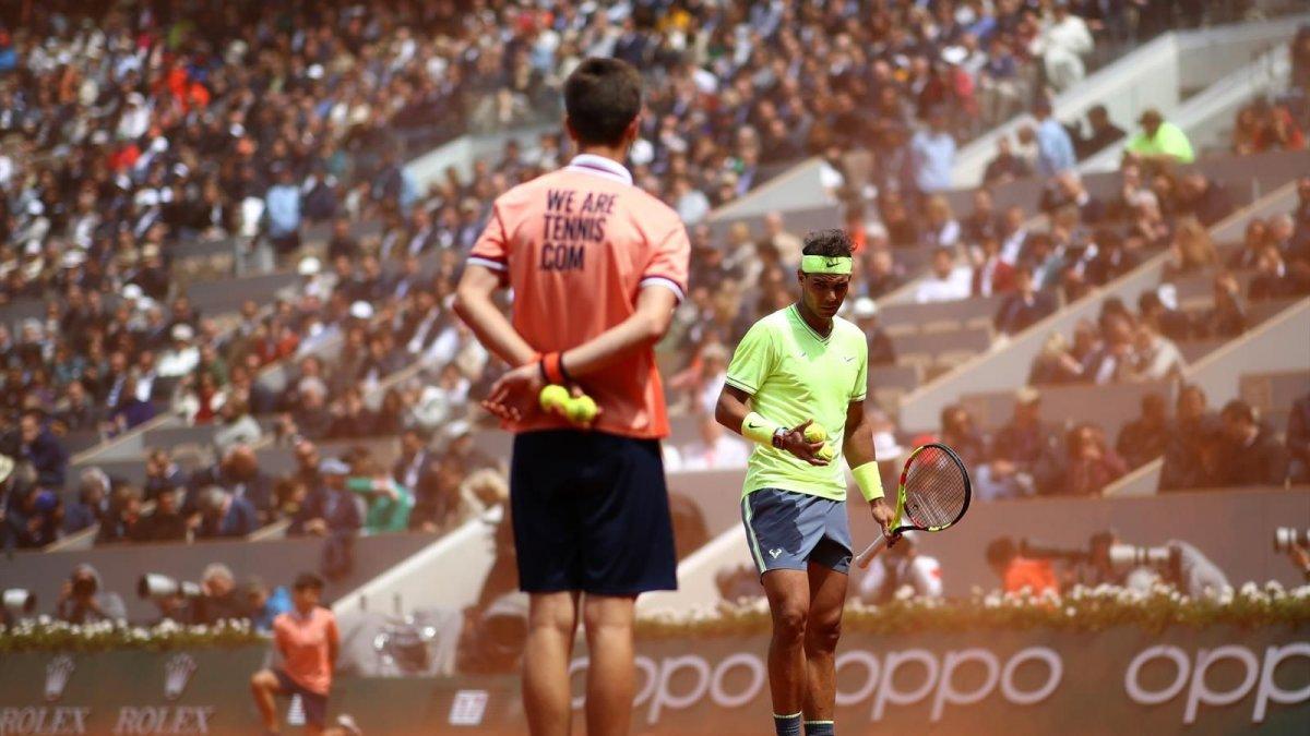Live-брейк от фаворита в теннисе