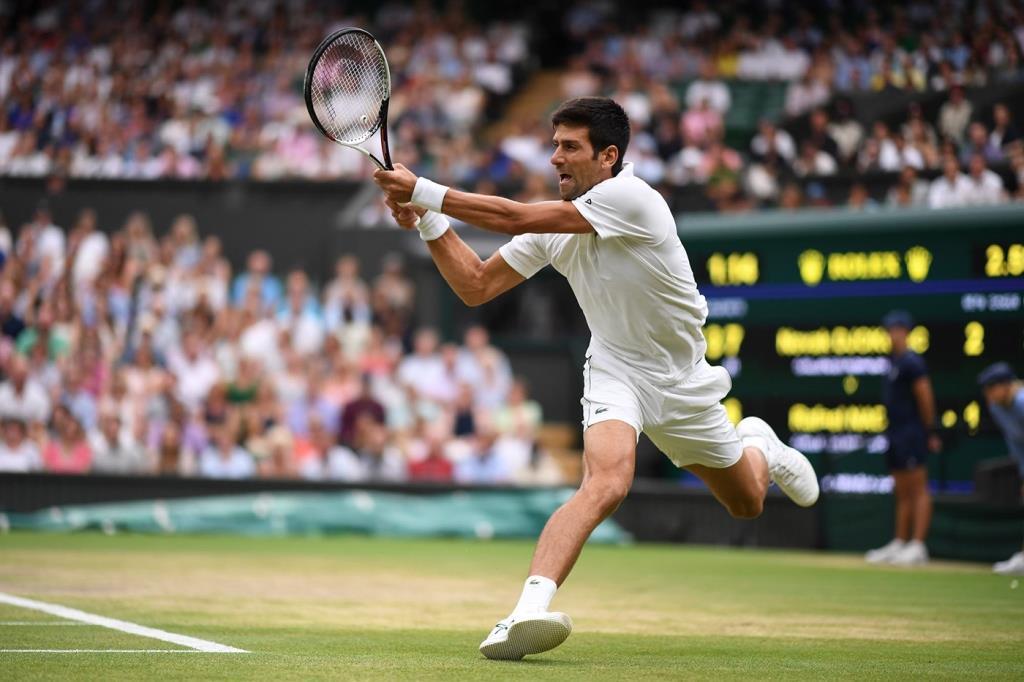 Новак Джокович: особенности ставок на теннис