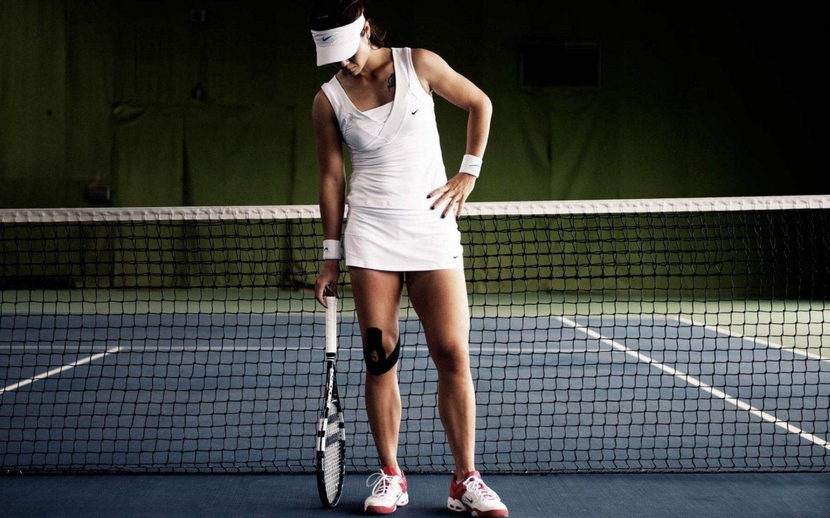 Стратегия «Форма игрока» в ставках на теннис