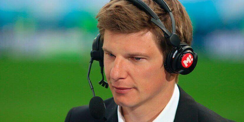 """Андрей Аршавин: """"Надеюсь, наша сборная хорошо проведет отборочный турнир и дойдет до полуфинала Евро 2020"""""""