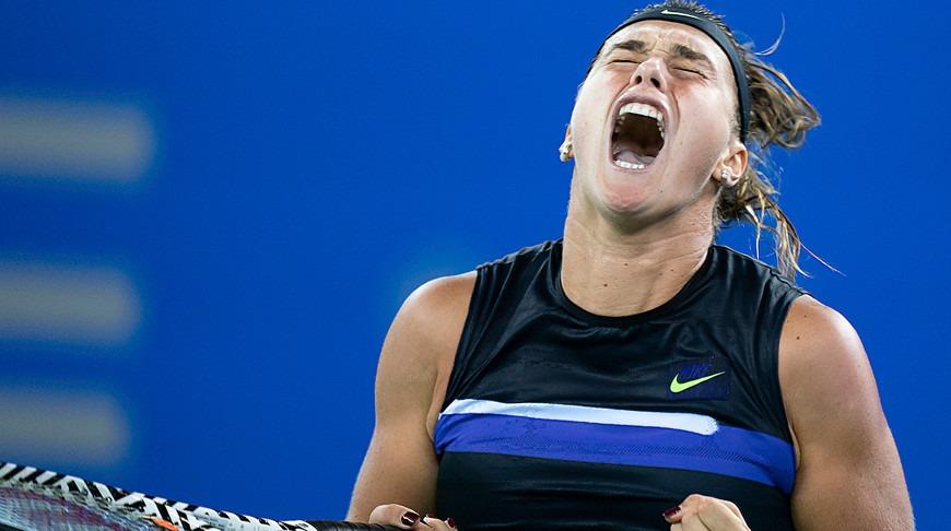 Дарья Касаткина – Арина Соболенко. Прогноз и ставки на теннис. 1 октября 2019 года