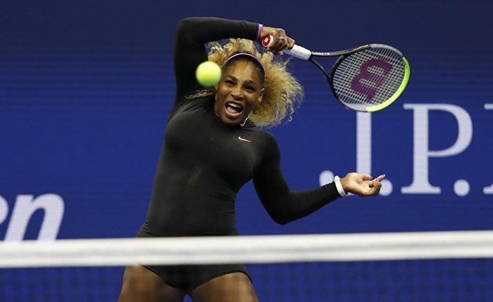 Элина Свитолина – Серена Уильямс. Прогноз и ставки на теннис. 5 сентября 2019 года