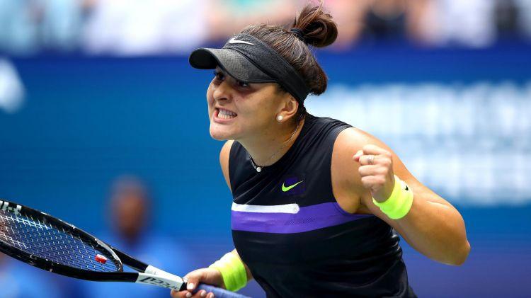 Бьянка Андрееску – Александра Саснович. Прогноз и ставки на теннис. 29 сентября 2019 года