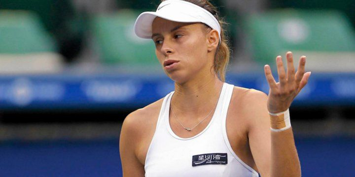 Ребекка Петерсон – Магда Линетт. Прогноз и ставки на теннис. 13 сентября 2019 года