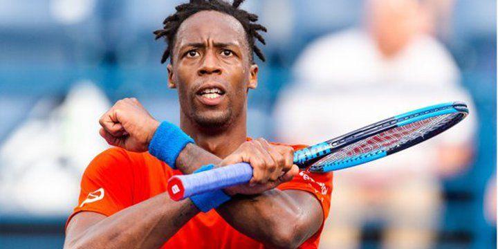 Гаэль Монфис – Пабло Андухар. Прогноз и ставки на теннис. 2 сентября 2019 года