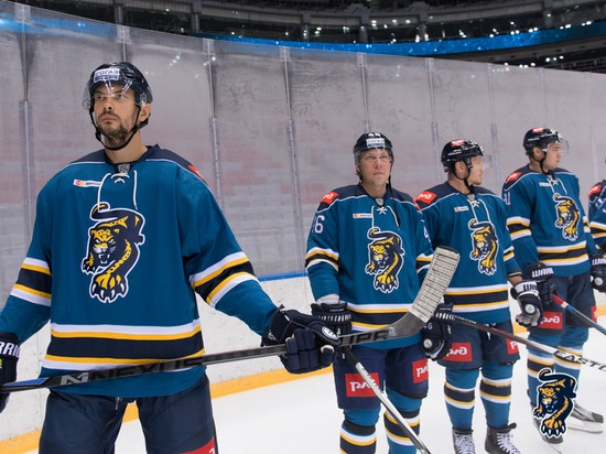 Сочи – Адмирал. Прогноз и ставки на хоккей. 21 сентября 2019 года