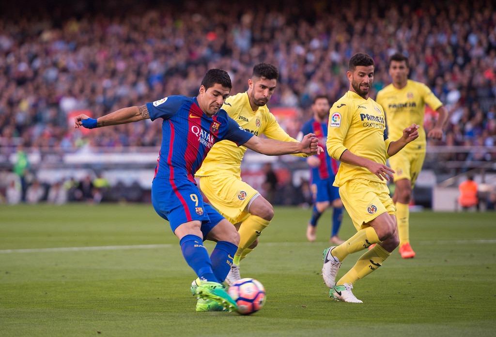 Чемпионат Испании в Экспрессе дня на 24 сентября 2019