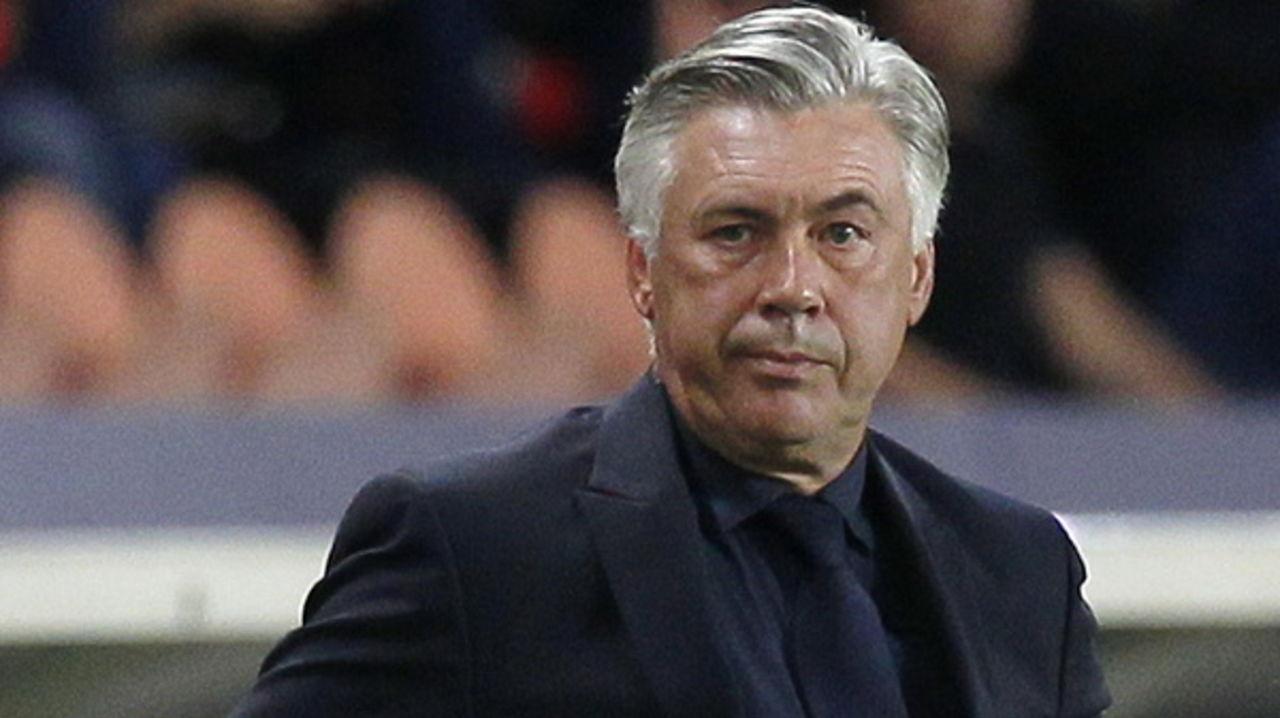 Bukmekery nazvali glavnogo pretendenta na dolzhnost trenera v klube Bekhema 2