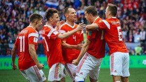 Bukmekery otsenili shansy sbornoj Rossii popast na Evro 2020