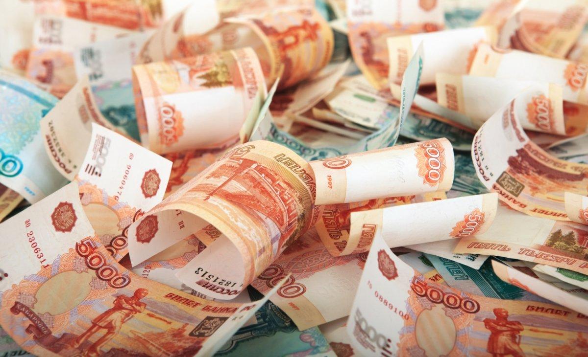 Экспресс из трех событий принес беттеру выигрыш в 2.4 миллиона рублей