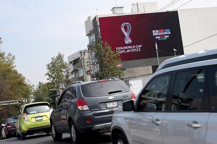 FIFA prezentovala logotip CHM 2022 3