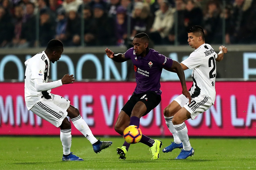 «Фиорентина» - «Ювентус». Прогноз и ставки на матч чемпионата Италии. 14 сентября 2019
