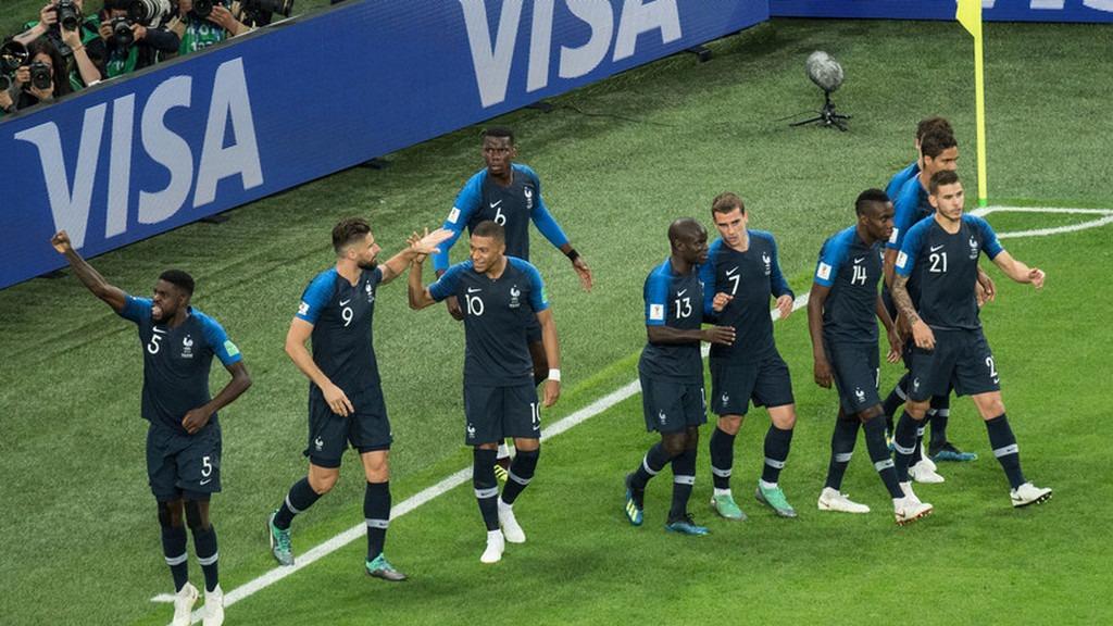 Отборочные матчи Евро-2020 в Экспрессе дня на 7 сентября 2019