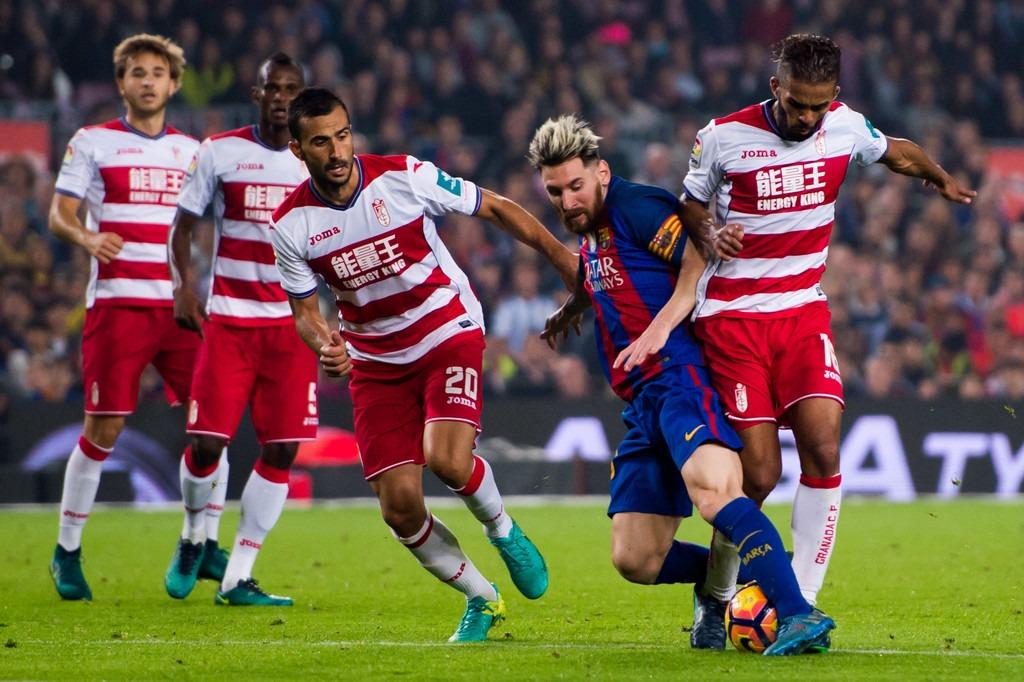 «Гранада» - «Барселона». Прогноз и ставки на матч чемпионата Испании. 21 сентября 2019