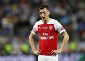 Mesut Ozil Arsenal exit three players Verdict