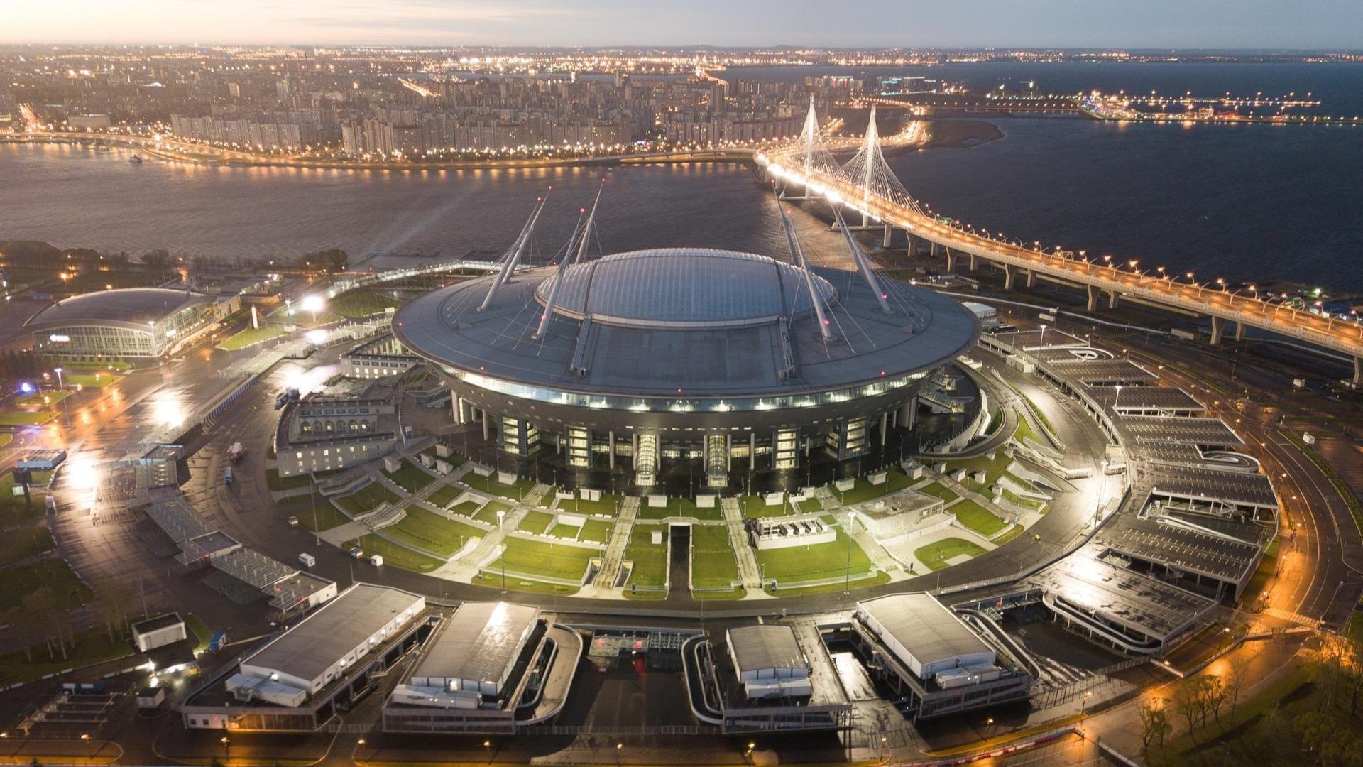 Na final Ligi CHempionov pretendovali Sankt Peterburg i Myunhen. Pobedili oba 2