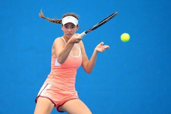 Катерина Козлова – Нина Стоянович. Прогноз и ставки на теннис. 13 сентября 2019 года