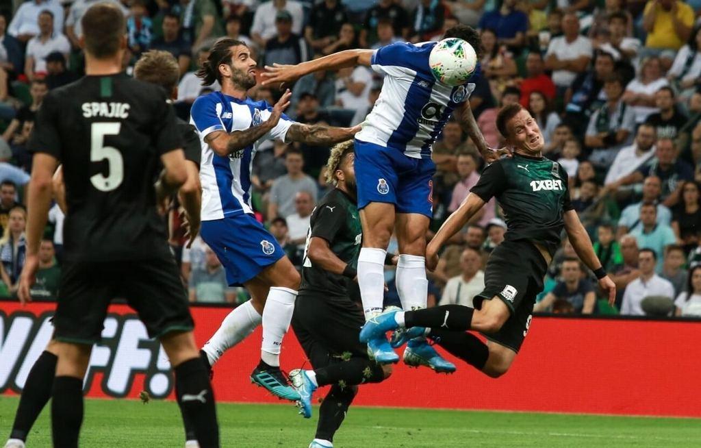 Лига Европы в Экспрессе дня на 3 октября 2019