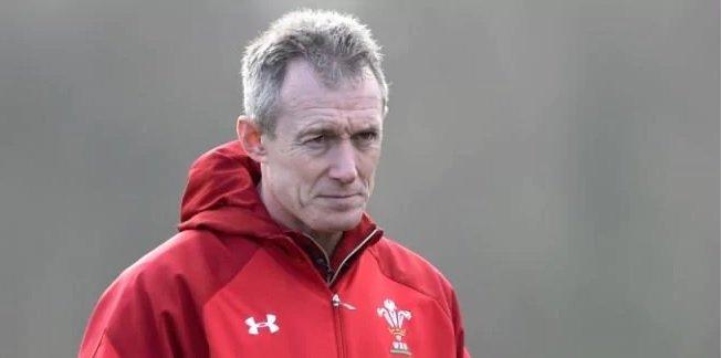 Тренера сборной Уэльса по регби поймали на ставках и выгнали с Чемпионата Мира