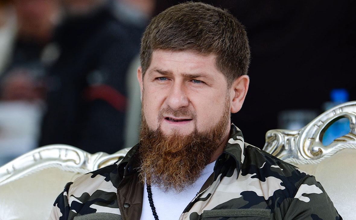 """Рамзан Кадыров: """"Кокорину и Мамаеву нужно помочь вернуться к нормальной жизни"""""""
