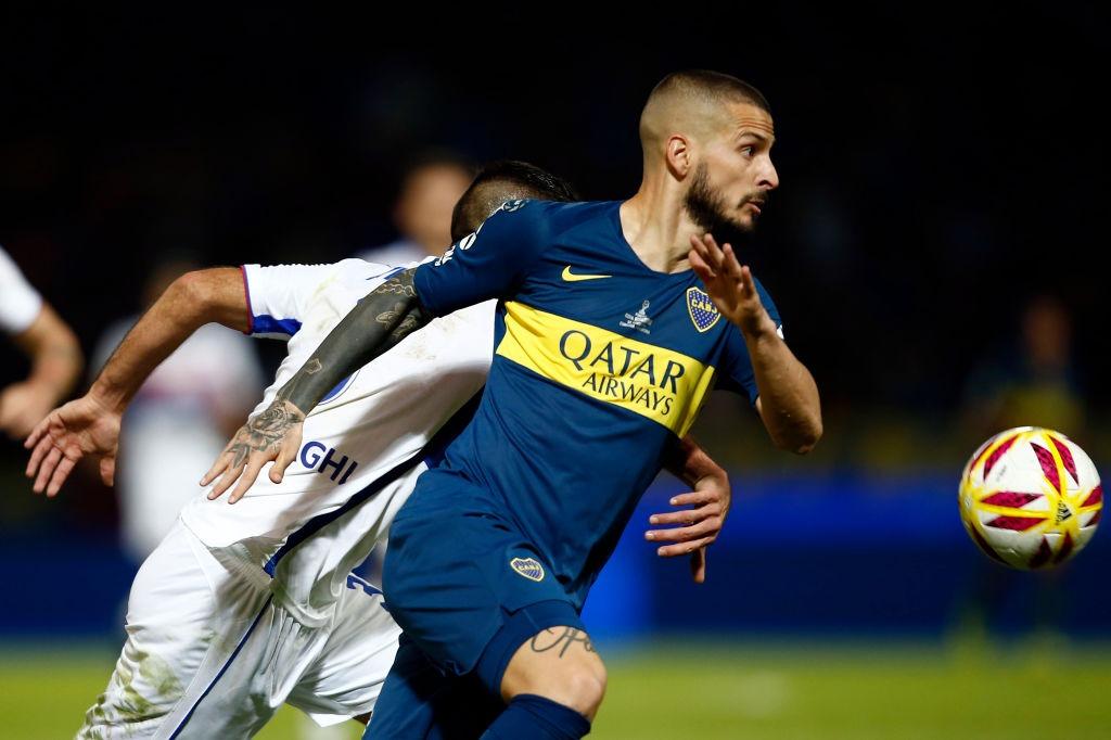 "Игроки ""Марселя"" сравнивают Дарио Бенедетто с Серхио Агуэро"