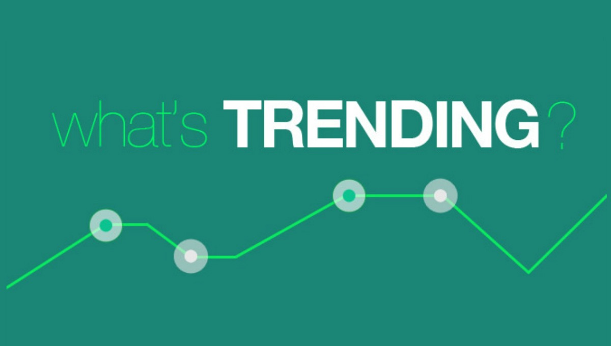 Как определить тренд в ставках на спорт?