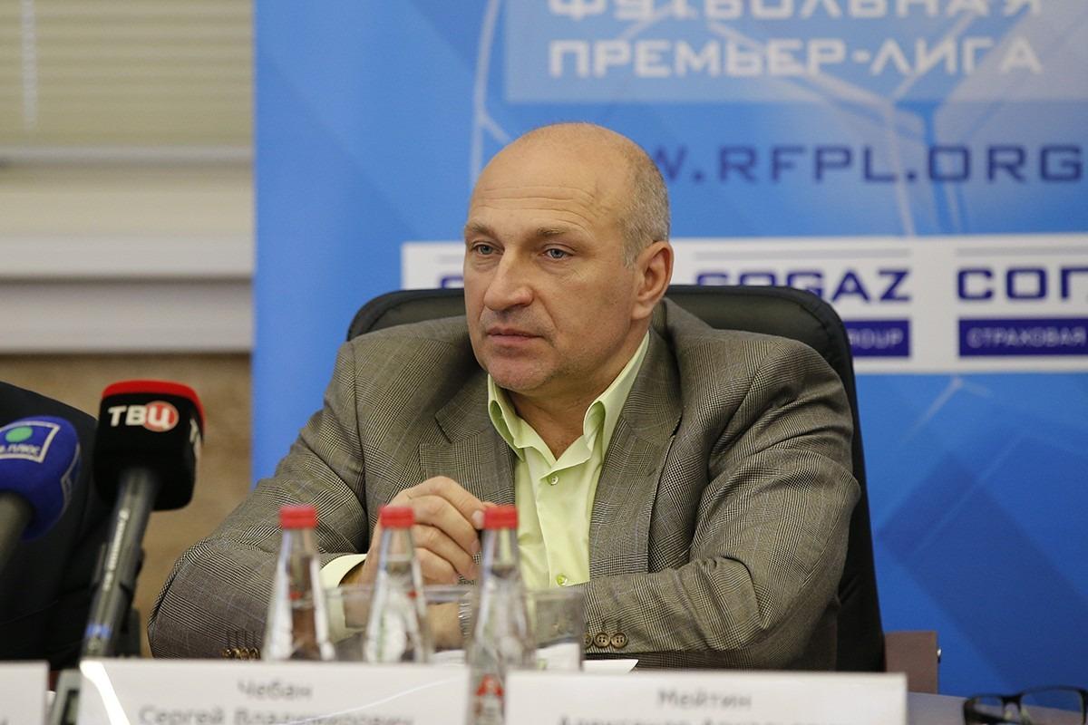 Чебан допустил, что Кокорин и Мамаев могут быть заявлены в РПЛ вне регистрационного периода