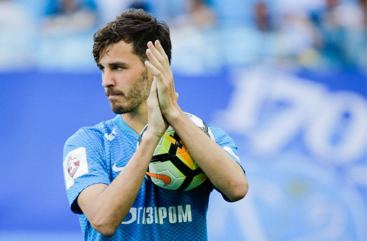 """Александр Ерохин: """"VAR должен быть на всех матчах РПЛ, а не выборочно"""""""