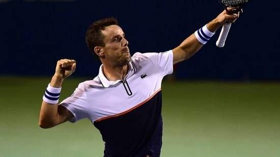 Пабло Андухар – Роберто Баутиста-Агут. Прогноз и ставки на теннис. 26 сентября 2019 года