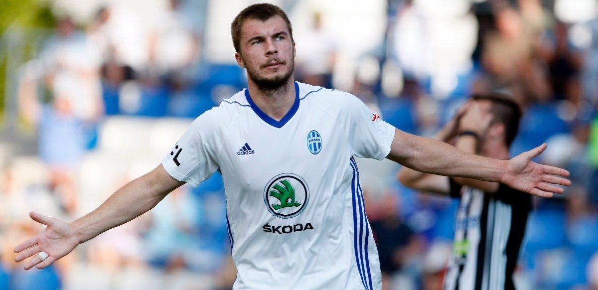 «Ростов» объявил о подписании контрактов с двумя нападающими