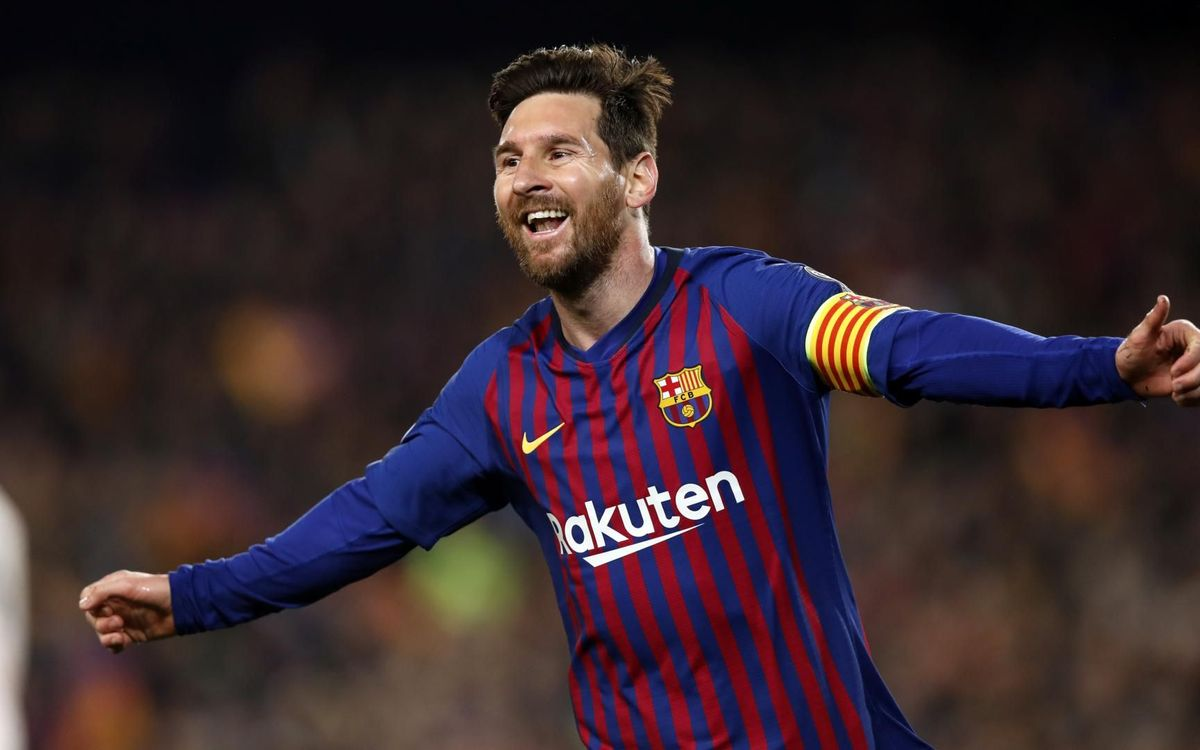 Месси рассматривает возможность вернуться в Чемпионат Аргентины в 2020 году