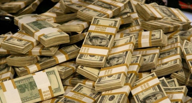 С момента легализации беттинга американцы совершили ставок на 10 миллиардов долларов