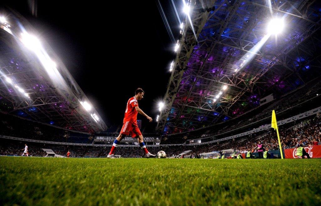 Новые правила в футболе. Что изменится в ставках на спорт?