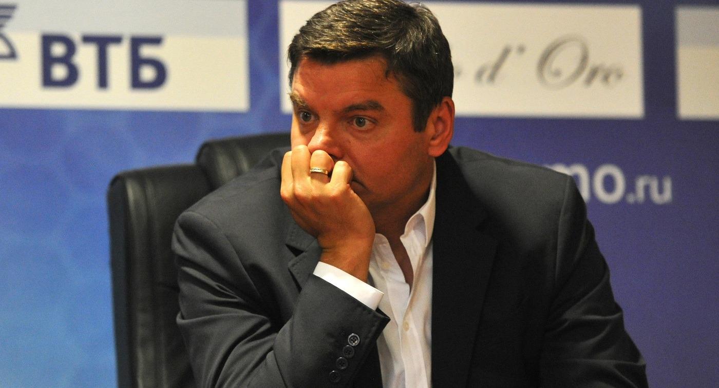 """Роман Орещук: """"За Кабелла могли дать больше """"Краснодара"""", но неправильно перехватывать его у них перед носом"""""""