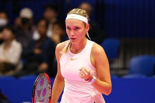 Виктория Азаренко – Донна Векич. Прогноз и ставки на теннис. 22 сентября 2019 года