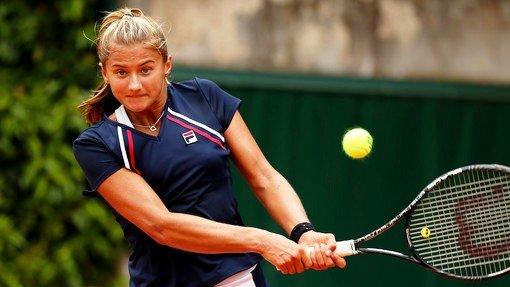Варвара Флинк – Кристина Куцова. Прогноз и ставки на теннис. 10 сентября 2019 года