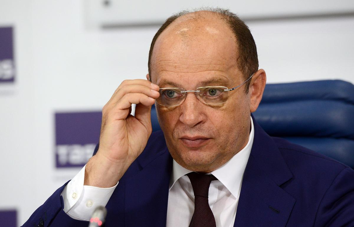 """Прядкин о словах Евсеева про """"второй """"Газпром"""": """"Пока никаких обращений не было"""""""